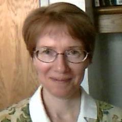 Treasurer Dr. Erika Konrad